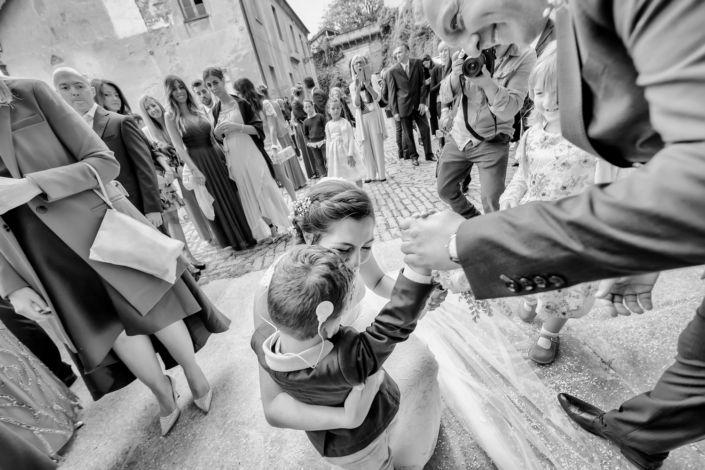 Fotografo matrimonio a Genova Italia e Spagna
