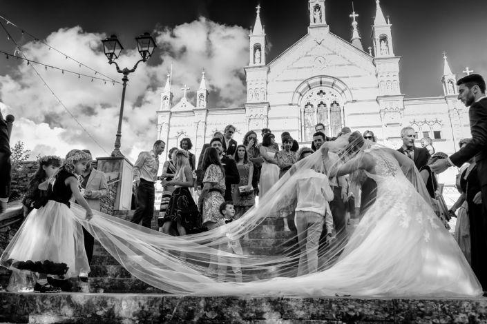 Fotografo di Matrimoni Genova e Spagna